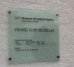 Vikingshipmu